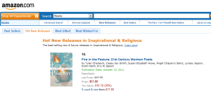 Hot New Releases in Inspirational & Religious